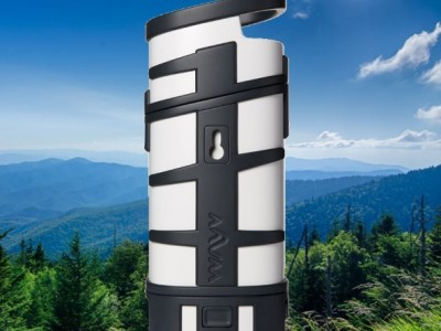 A portable microwave in your thermos