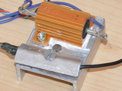 Post Project No. 64: Test Jig for Temperature Probes & Sensors