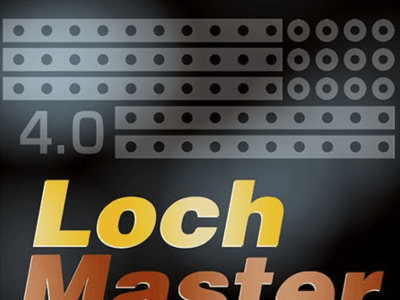 Review: LochMaster for stripboard circuit design
