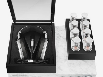 The Rolls-Royce of headphones