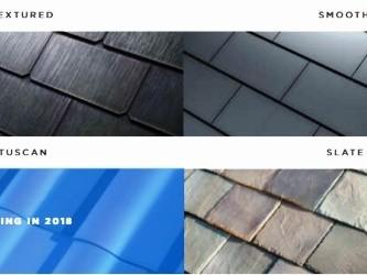Tesla supply solar roof tiles (soon)
