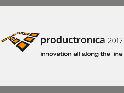 Event: Productronica 2017