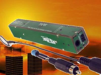 "Build the ""TAPIR"" electrosmog detector"