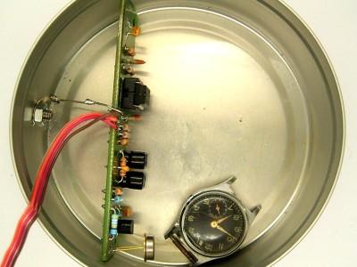 Free Download of the Week: Improved Radiation Meter