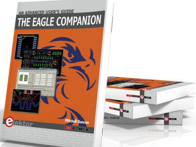 Editor's Choice: The EAGLE Companion