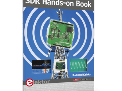Items tagged with: Software Defined Radio | Elektor Magazine