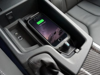 The benefits of in-car wireless charging