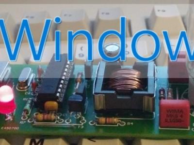 Magic Eye CPUshow for Windows 10