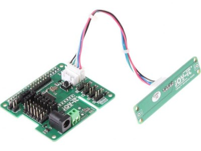 TalkingPi: voice control module for Raspberry Pi