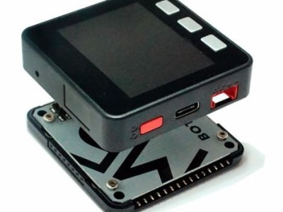 Review: M5Stack – an end-user approach to ESP32 prototyping