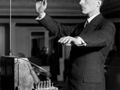 Lev Termen theremin