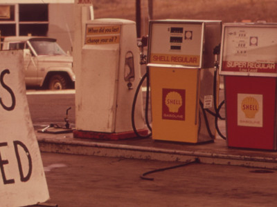Electricity Could Beat Oil Sooner Than We Think