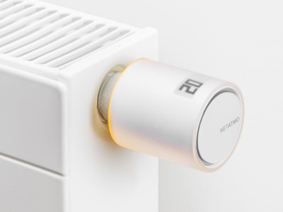 IoT galore with the smart radiator valve