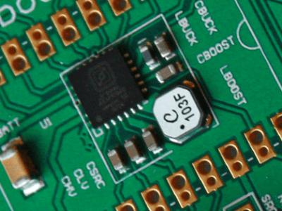 AEM10940: More efficient energy harvesting