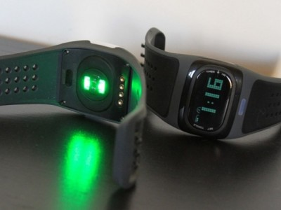Industry's lowest power, dynamic heart rate monitoring solution