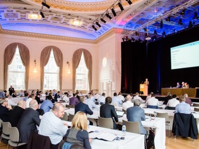IIOM's first international conference to be held in Edinburgh