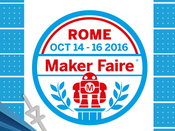 Mouser Electronics and Grant Imahara Appear at Maker Faire Rome to Discuss Technology and Inspiration
