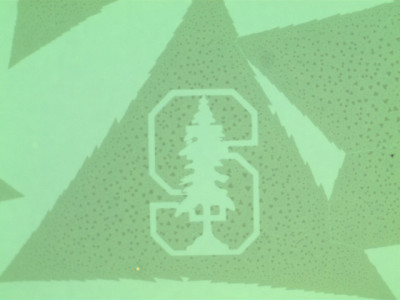 Chip fabrication using layers just 3 atoms thick
