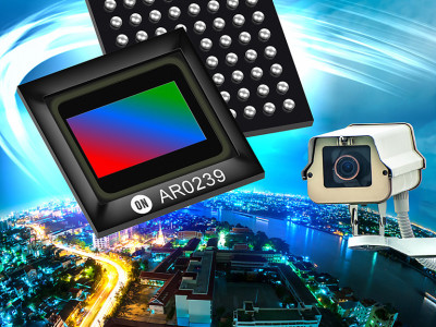 New image sensor sports backside illuminated pixels and improved quantum efficiency