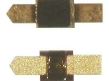Aluminium makes gallium arsenide PIN diodes even better