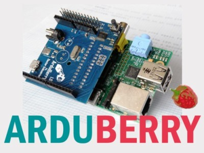 Items tagged with Arduino and Kickstarter - p 2 | Elektor Magazine