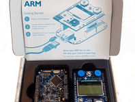 The IBM, Freescale and ARM IoT Starter Kit