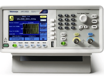Tektronix Entry-level Function Generator