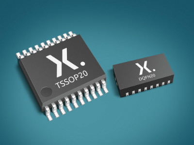 Nexperia expands logic portfolio with new voltage translator devices