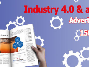 "Elektor Business Edition ""Industry 4.0 and Automation"""