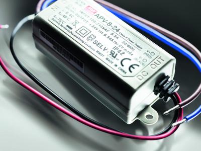 Universal switching power supply