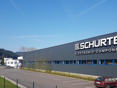 Czech Republic is an essential production site