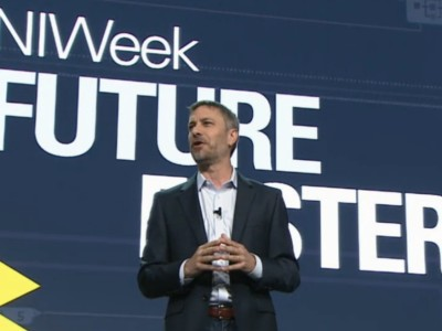NIweek 2018: Updates from the Exhibition