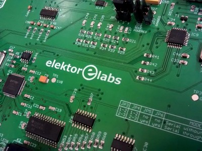 Elektor Community News: Board Games Contest, Startup Competition, and an Uno R4 Group Buy Campaign