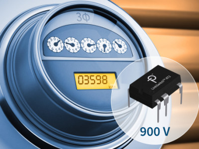 Power Integrations Unveils High-Efficiency Flyback Switcher ICs with Integrated 900 V MOSFETs
