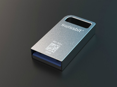 Swissbit at electronica 2018: System security and data protection by design