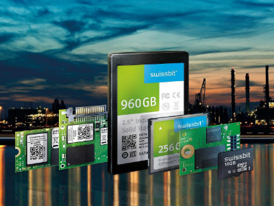 Swissbit: What makes a Swissbit Product