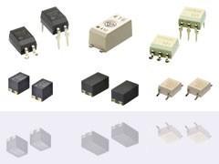 G3VM MOSFET relays