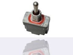 PT Series - Sealed Power Toggle Switch