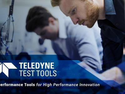 Distrelec adds Teledyne LeCroy's T3 range to web-shop