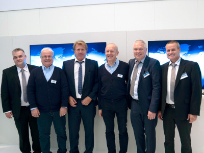 Rutronik and Wilk Elektronik Sign Global Distribution Agreement
