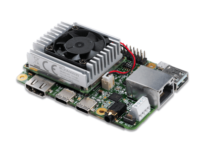 Distrelec adds Google's Coral Development Board to webshop