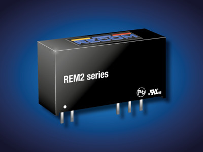 At Rutronik: Recom 2W DC/DC Converter for Medical Applications