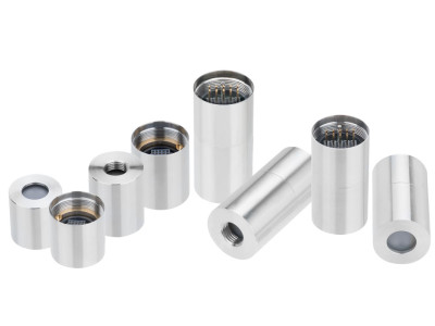 Custom-made Sensors and Components for Pressure Measurement