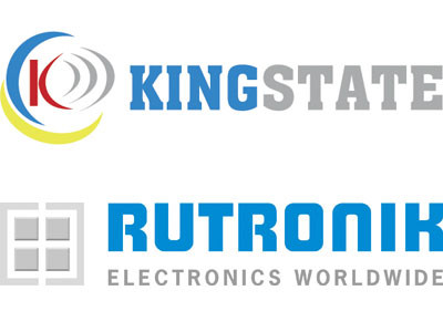 Rutronik and Kingstate Electronics Sign Global Distribution Agreement