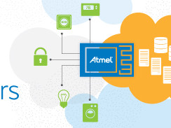 Atmel Offers Cloud Access
