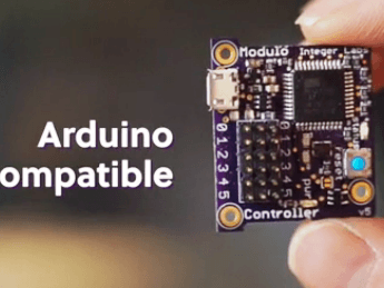 The Modular Modulo System