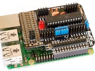 The RasPiO Duino