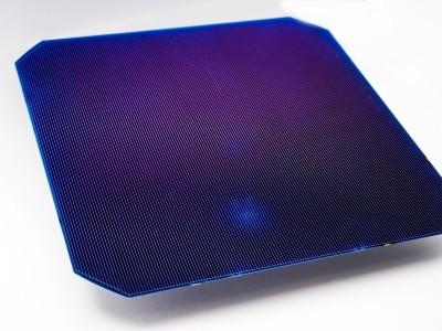 Bifacial solar cells boost efficiency