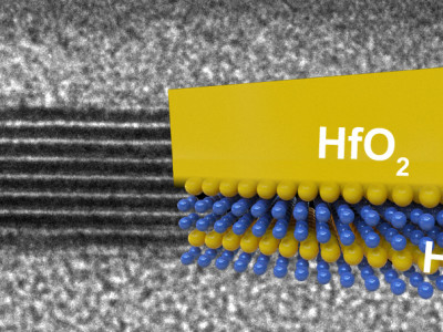 New ultrathin semiconductors beat silicon