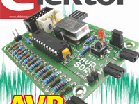 Free E-Book AVR Software Defined Radio